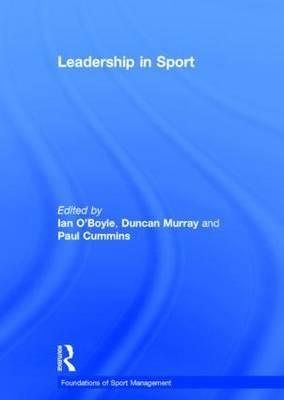 Leadership in Sport