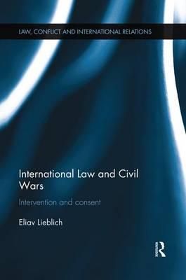 International Law and Civil Wars