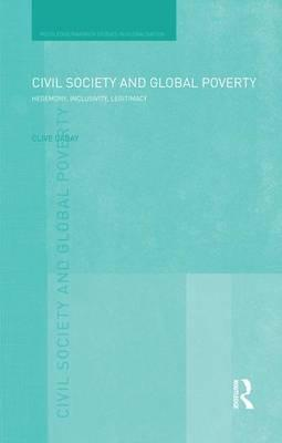 Civil Society and Global Poverty