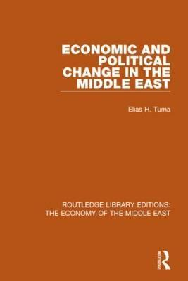 Economic and Political Change in the Middle East