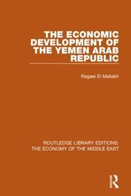 The Economic Development of the Yemen Arab Republic