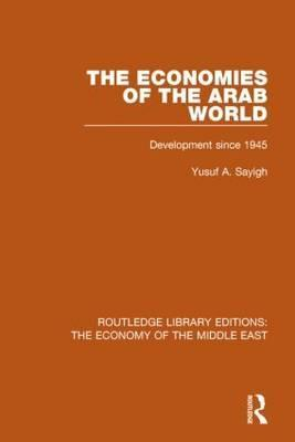 The Economies of the Arab World