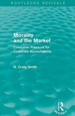 Morality and the Market