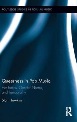 Queerness in Pop Music