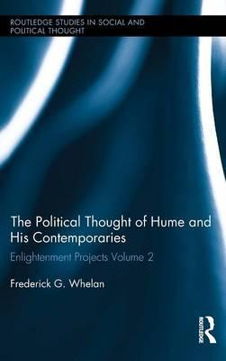 Political Thought of Hume and His Contemporaries