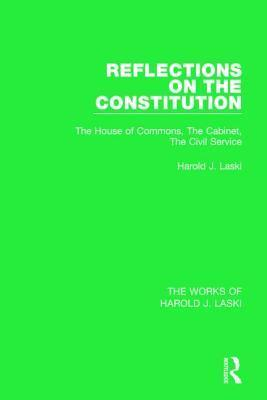 Reflections on the Constitution