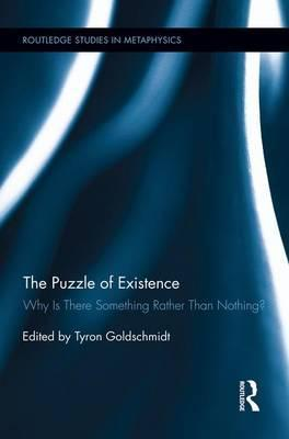 The Puzzle of Existence