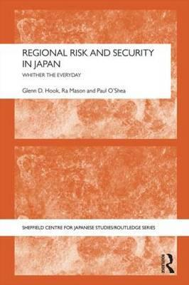 Regional Risk and Security in Japan