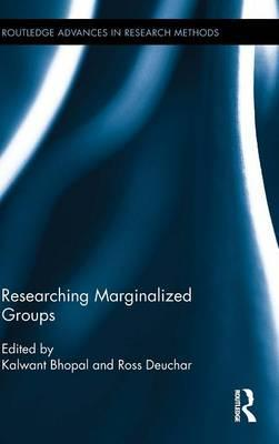 Researching Marginalized Groups
