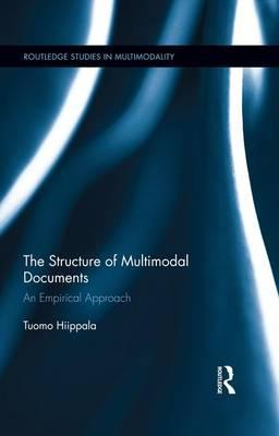 The Structure of Multimodal Documents