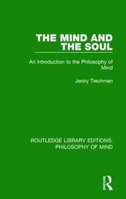 The Mind and the Soul