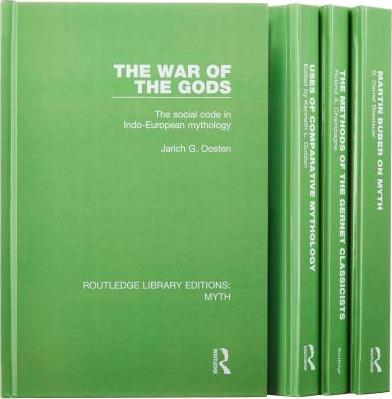 Routledge Library Editions: Myth