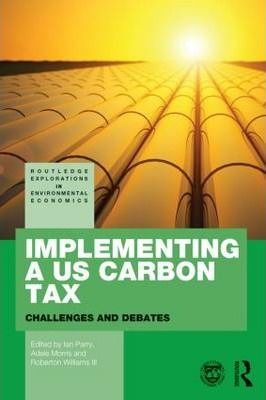 Implementing a US Carbon Tax