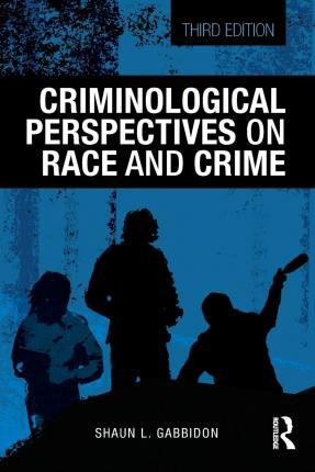 RACE AND CRIME GABBIDON EPUB
