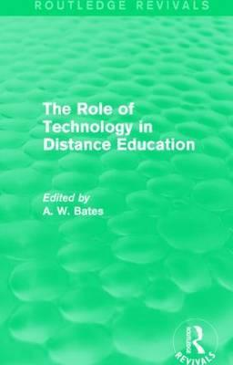 The Role of Technology in Distance Education