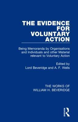 Evidence for Voluntary Action
