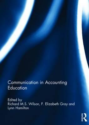 Communication in Accounting Education