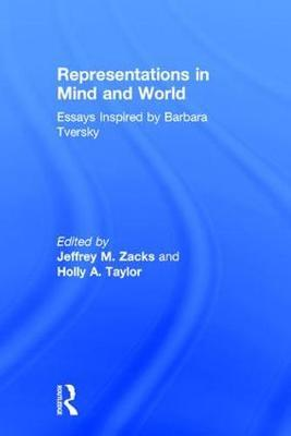 Representations in Mind and World