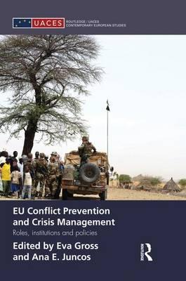 EU Conflict Prevention and Crisis Management