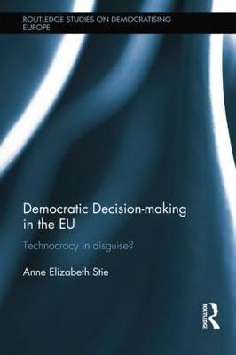 Democratic Decision-making in the EU