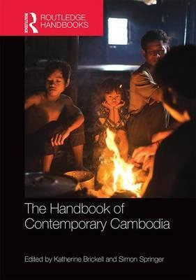 The Handbook of Contemporary Cambodia
