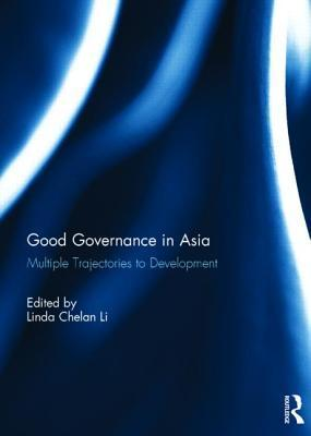 Good Governance in Asia