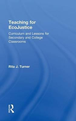 Teaching for EcoJustice