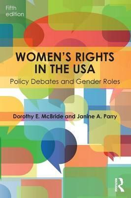 Women's Rights in the USA
