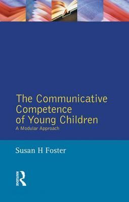 The Communicative Competence of Young Children