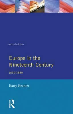 Europe in the Nineteenth Century