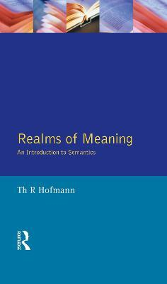 Realms of Meaning