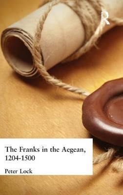 The Franks in the Aegean
