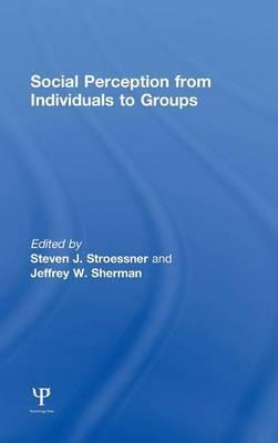 Social Perception from Individuals to Groups