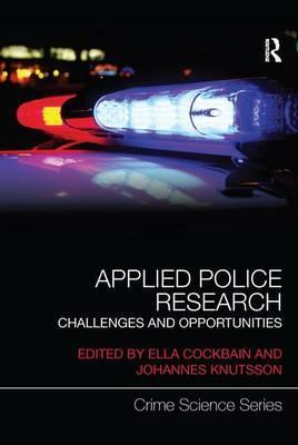 Applied Police Research