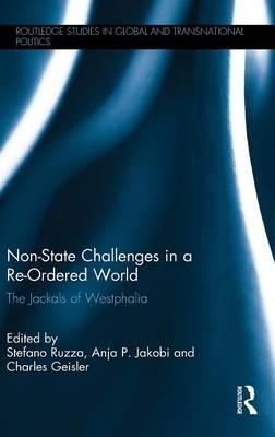 Non-State Challenges in a Re-Ordered World