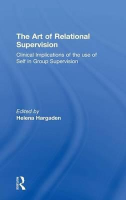 The Art of Relational Supervision