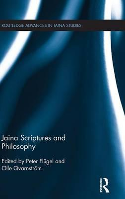 Jaina Scriptures and Philosophy