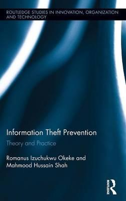 Information Theft Prevention