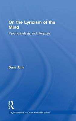 On the Lyricism of the Mind