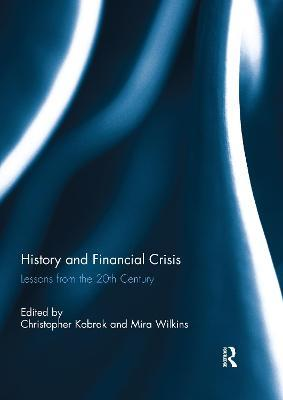History and Financial Crisis