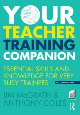 Your Teacher Training Companion