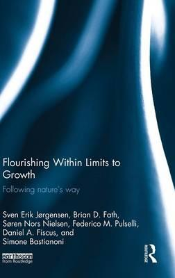 Flourishing Within Limits to Growth