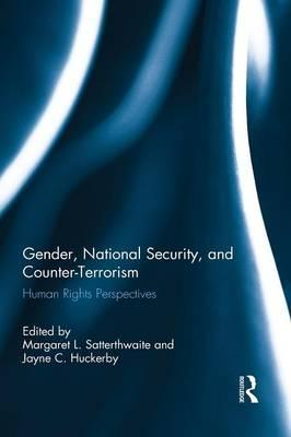 Gender, National Security, and Counter-Terrorism