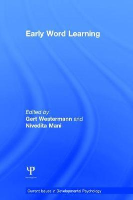 Early Word Learning