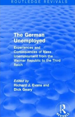 The German Unemployed