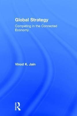 Global Strategy in the Connected Economy