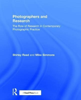Photographers and Research