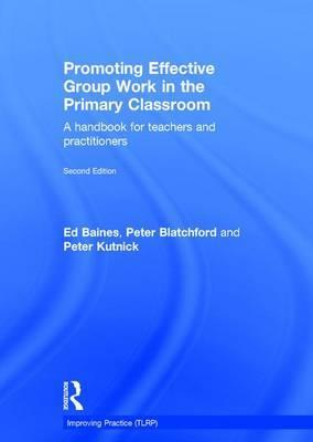 Promoting Effective Group Work in the Primary Classroom