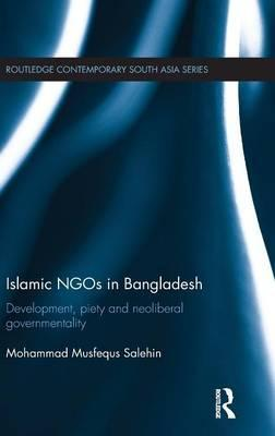 Islamic NGOs in Bangladesh