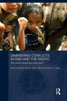 Diminishing Conflicts in Asia and the Pacific